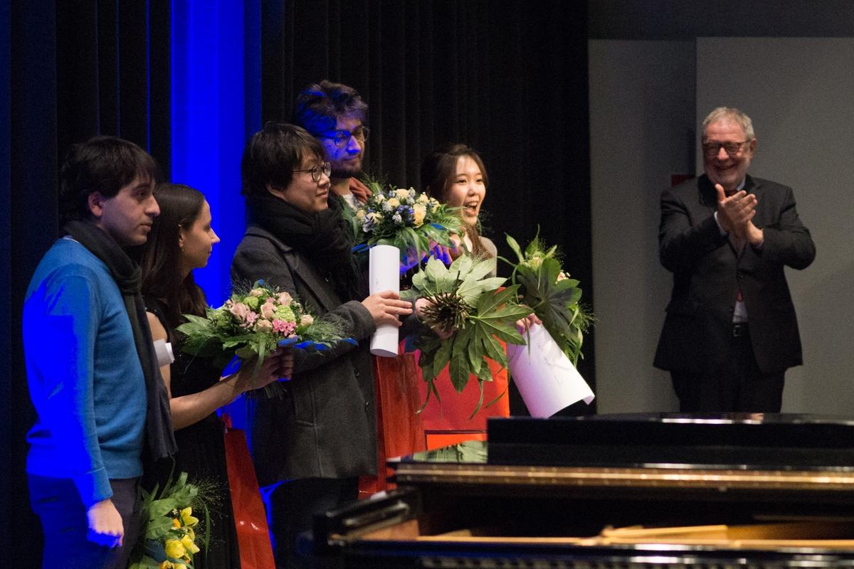 3 | 16. Internationaler Klavierwettbewerb 2017
