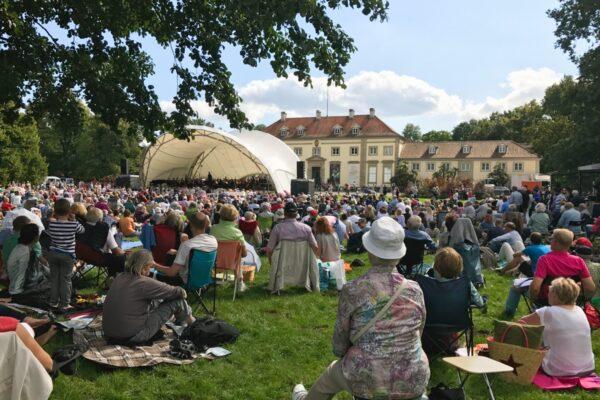 6 | 29. Open-Air Konzert