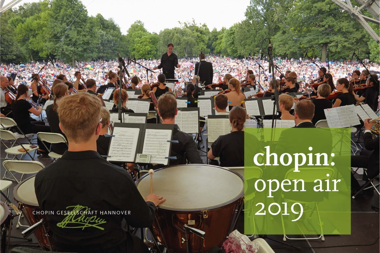 5 | Open-Air Konzert