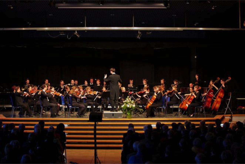 2 | Klavier und Orchester