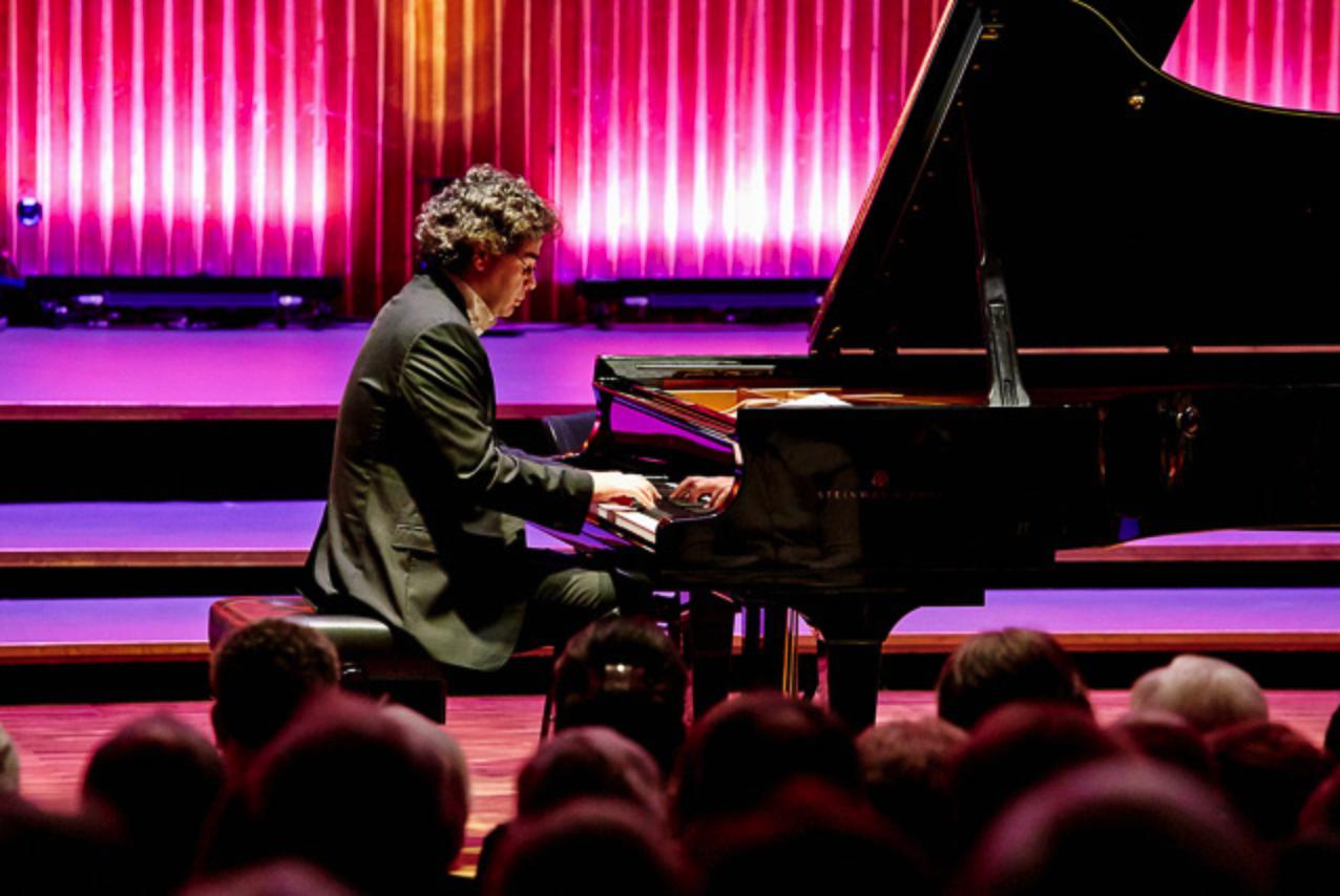 8 | Klavierabend