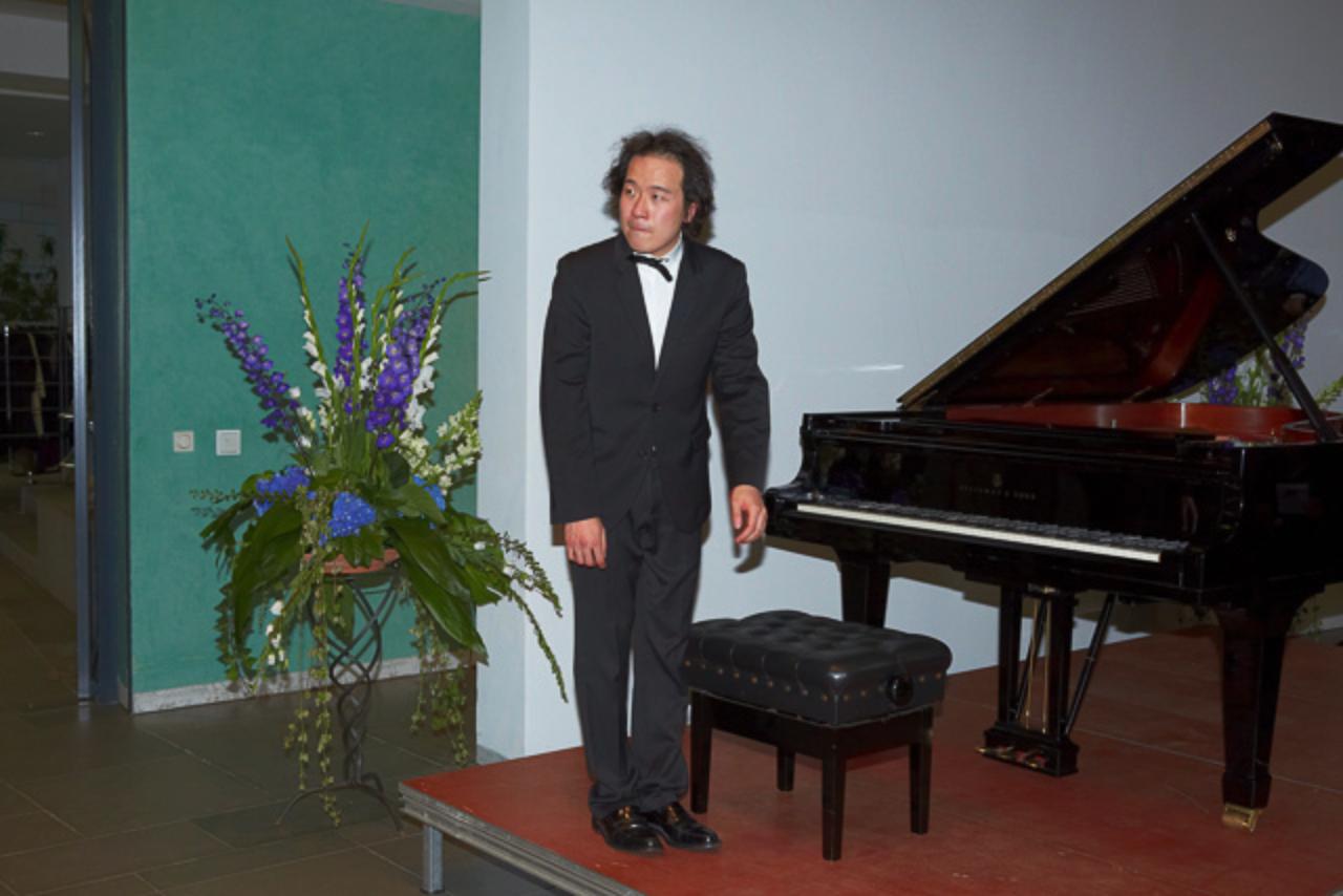 6 | Klavierabend